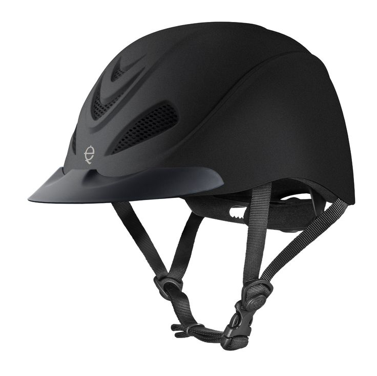 Amazon.com : TROXEL LIBERTY BLACK DURATEC ★ LOW PROFILE ENGLISH & WESTERN RIDING SAFETY HELMET ★ ALL SIZES : Sports & Outdoors