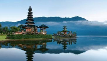 Holidays In Bali - Book 6 Nights Bali Sojourn Holiday Package ...