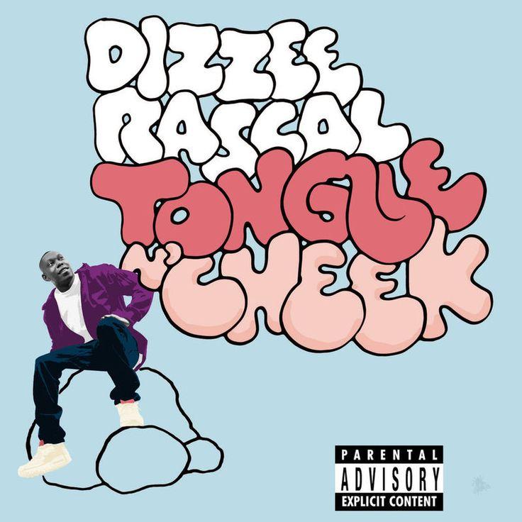 Tongue N' Cheek by Dizzee Rascal