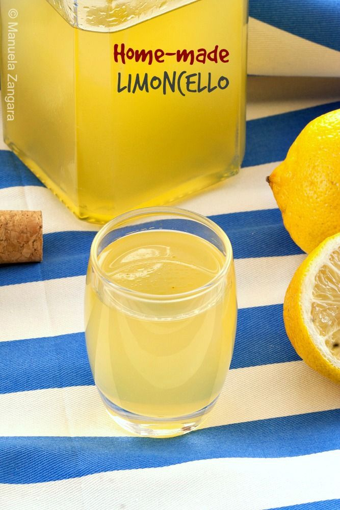 A+tutorial+on+how+to+make+home-made+#Limoncello+-+the+traditional+#Italian+way!