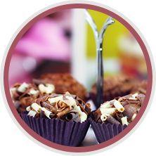Curso Brigadeiros Gourmet - Tudo de Cake | Curso Online com Marcia Tozo