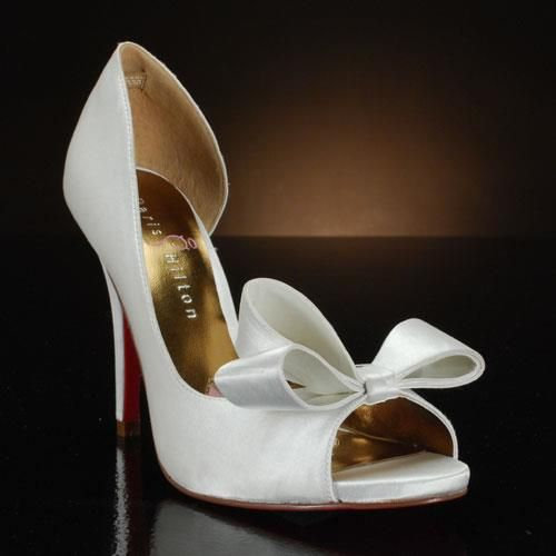 Свадебную обувь купить в москве