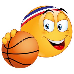Basketball Emojis - Android Apps on Google Play