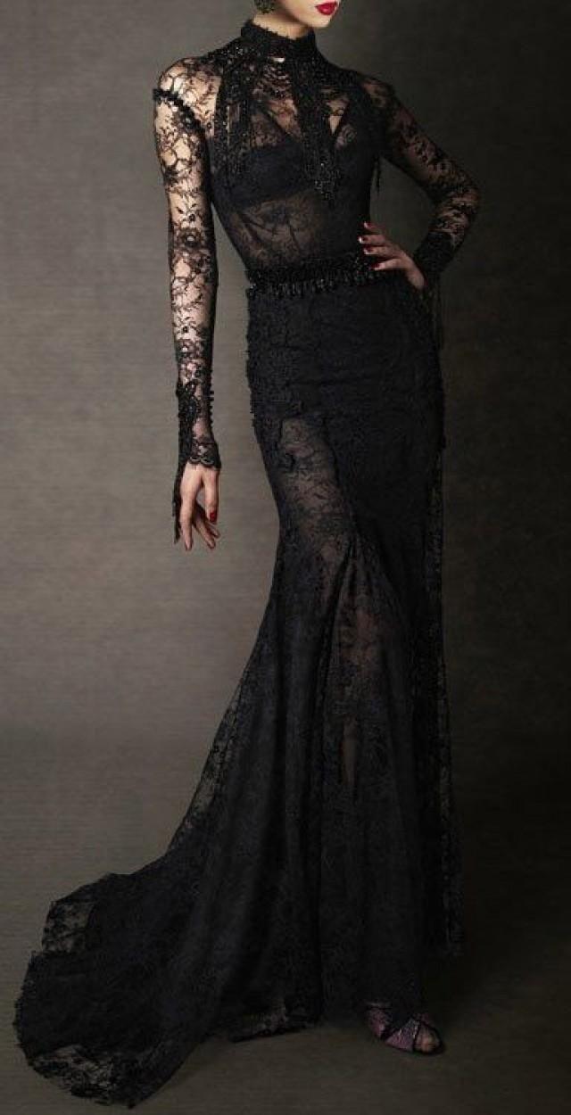 760 best vampire wedding theme images on pinterest cake for Vintage gothic wedding dresses