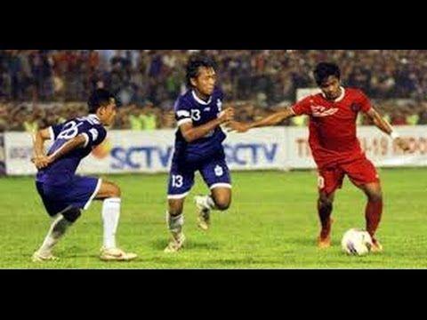 Timnas U 19 VS PSIS Semarang