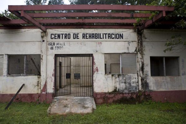 Former Penal Colony on Coiba Island — Panama | 14 Creepy Places That You Should Never, Ever Visit