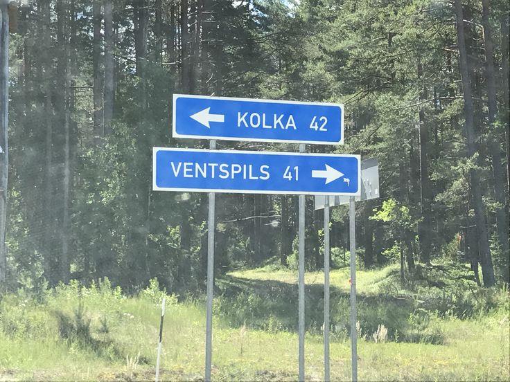 Labdien! Kuldiga et Ventspils – Pays Baltes #11 http://diablegs.fr/2017/07/06/labdien-kuldiga-ventspils-pays-baltes-11/