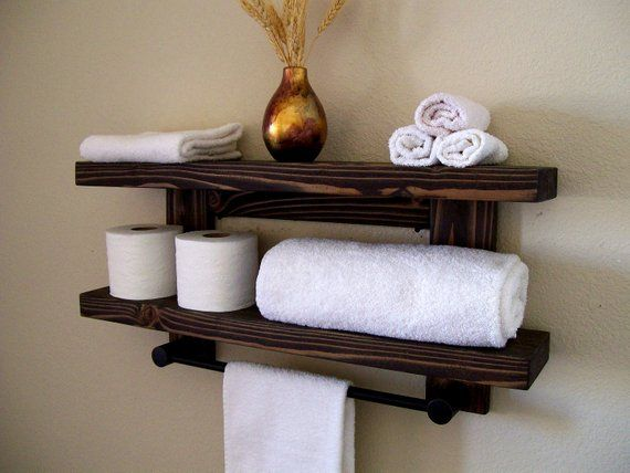 Floating Shelves Shelf