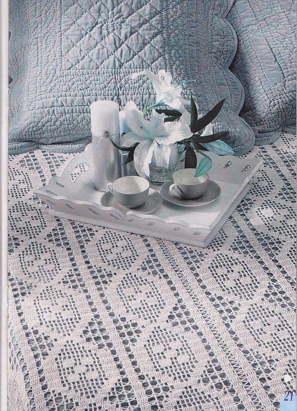 Victoria - Handmade Creations : Τρεις πανέμορφες πλεκτές κουβέρτες