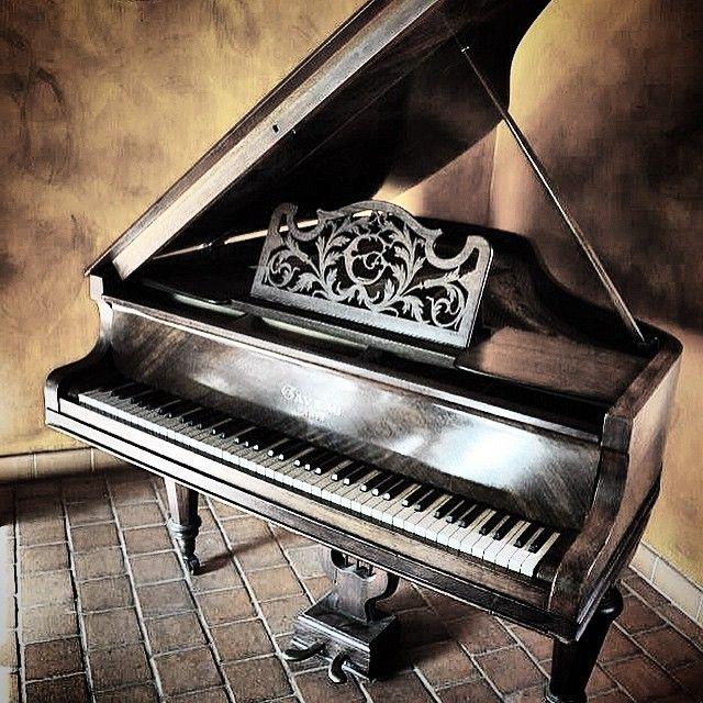 Piano gaveau 1905's. VENDU. #auvieuxchaudron#antiques#s#artnouveau