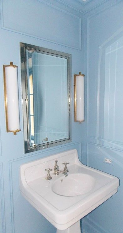 Farrow and Ball Lulworth Blue