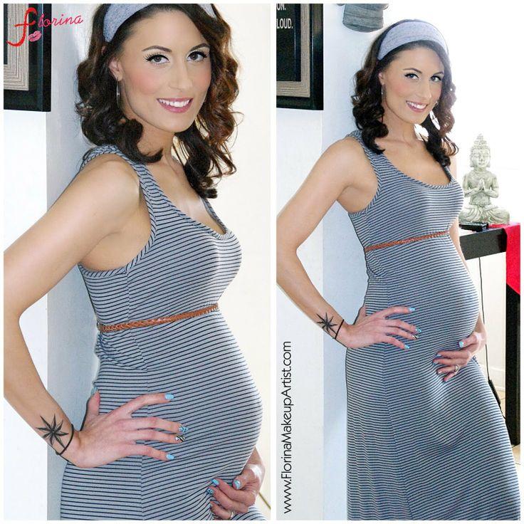 Baby Bump Tuesday | Week 24 - Things I wish I knew sooner #pregnancy #