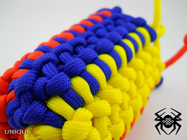 100 best paracord projects images on pinterest paracord for Paracord case