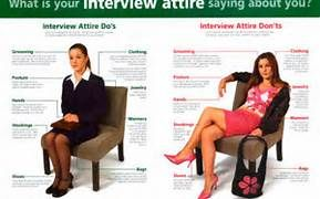 What you wear to a job interview but your body language and mannerisms can say just as much if not more that can make or break an experience. Plan ahead, ask questions, listen, stay positive and confident!
