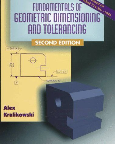 11 best gdt images on pinterest gd book and books fundamentals of geometric dimensioning and tolerancing second edition free ebook fandeluxe Choice Image