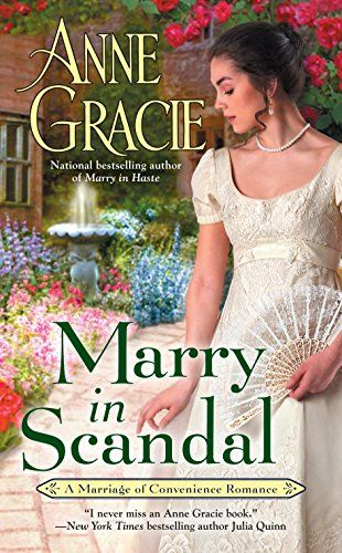 DOWNLOAD PDF] Marry in Scandal Marriage of Convenience Free