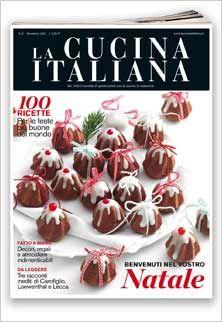 La Cucina Italiana - EDICOLA DICEMBRE