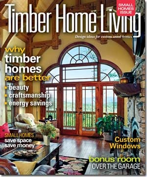Timber Home Living April 2012. Visit Our Log U0026 Timber Online Bookstore To  Purchase A