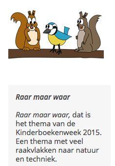 Kinderboekenweek 2015: De Vliegclub - http://onderwijsstudio.nl/kinderboekenweek-2015/