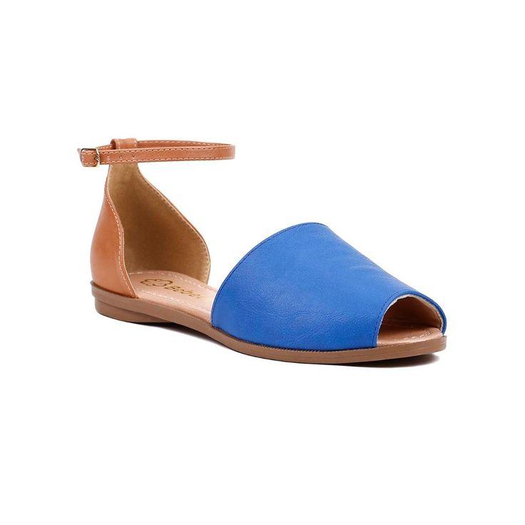 Compre na loja virtual: http://www.lojaspompeia.com/sandalia-rasteira-feminina-bebece-58776/p