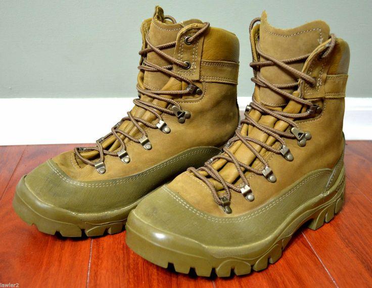Belleville 950 Mountain Combat Boot Boots Pinterest