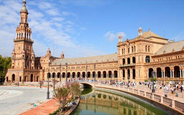 Ανδαλουσία: η «αυθεντική» Ισπανία του νότου | Ταξίδι | click@Life
