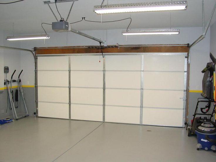 Die 25  besten ideen zu garage door insulation panels auf pinterest