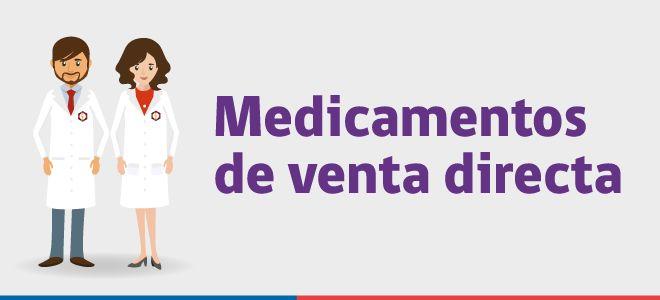 Ministerio de Salud. Gobierno de Chile