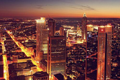 Frankfurt am Main, Germany    (by Martin Kühn)