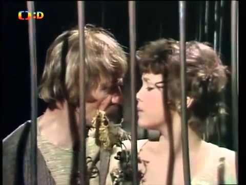O Honzovi a Barušce 1977 POHÁDKA - YouTube