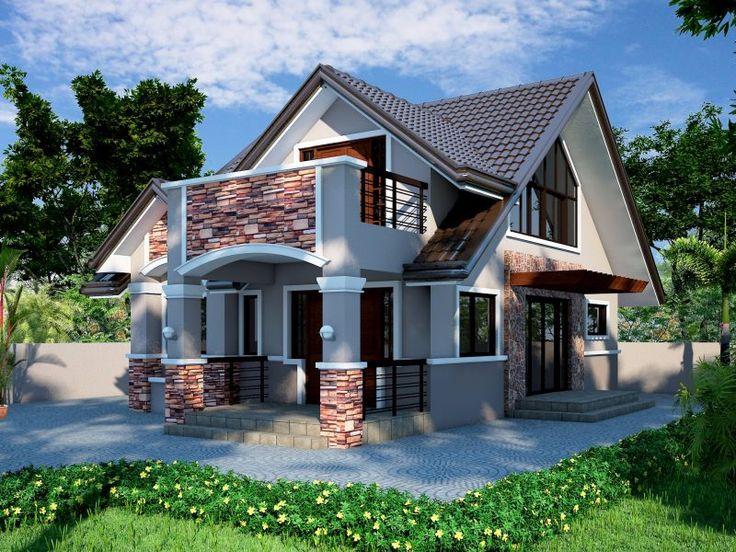 best 25 bungalow bauen ideas on pinterest bungalow haus design haus bungalow and bungalow. Black Bedroom Furniture Sets. Home Design Ideas