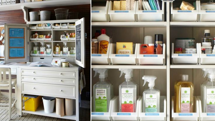17 Best Images About Storage Area Organization On