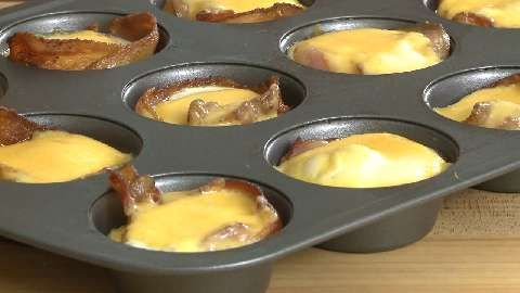 Individual Baked Eggs Allrecipes.com