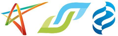 Logo-logo Baru yang Lebih Fresh