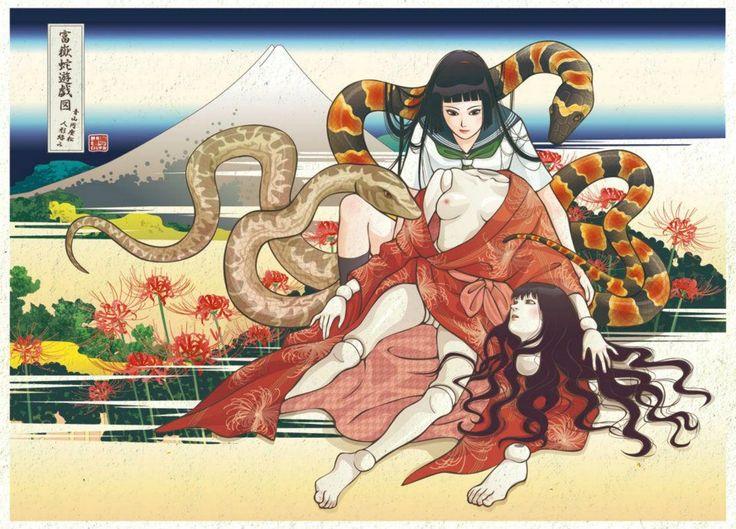 Rin Nadishico
