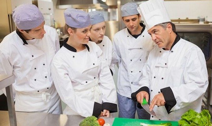 Kick start your career in the diverse hospitality industry. Certificate III Commercial Cookery is a course for students seeking to be chef or cook of various hotels and restaurants, it is equivalent to off-the-job training of the chef apprenticeship. It will last up to 40 weeks plus 12 weeks of…