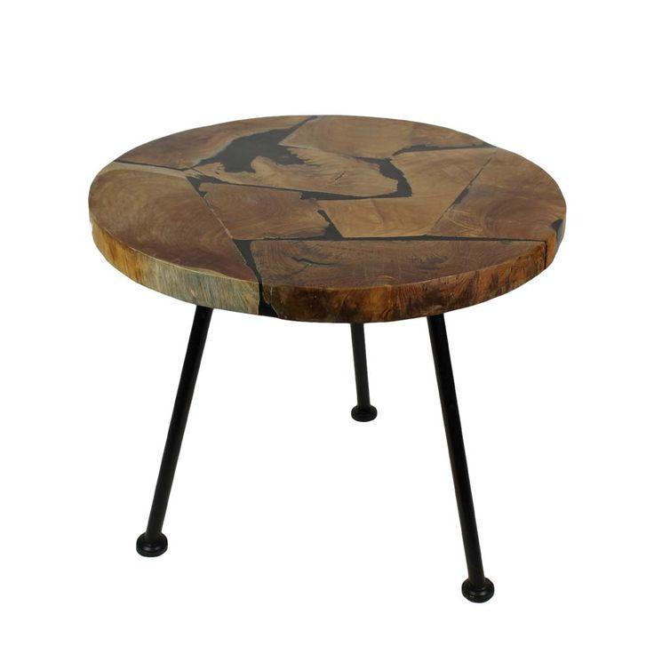 Anstelltisch Beistelltische Massiv Echtholztisch Tische Beistelltischchen Beitisch Massivholz Massivholztisch Tisch Wohnzimmer Holztisch