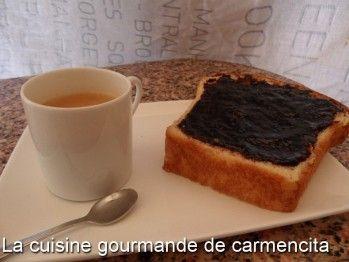 Confiture de mûres sauvages http://www.carmen-cuisine.com/article-confiture-de-mures-sauvages-58581091.html