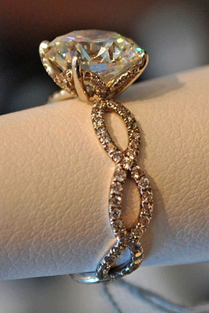 Terrific Top Engagement Rings Brands Follow Wedding Ring In