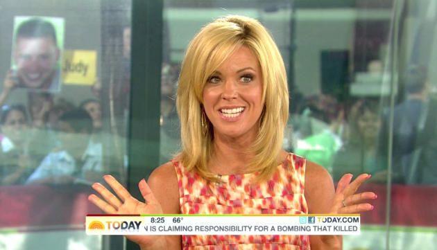 Do you like Kate Gosselin's new hair?