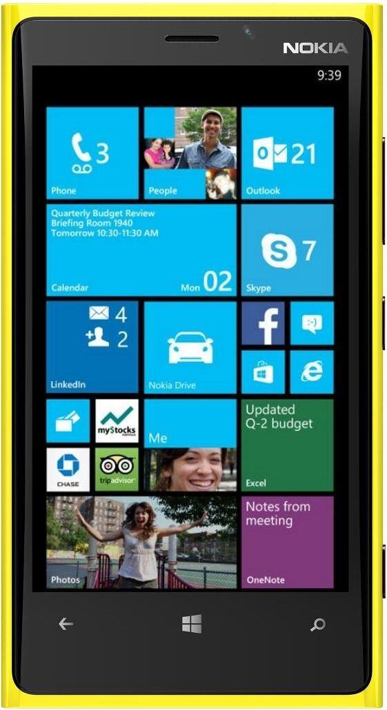 De Nokia Lumia 630. Een kleurrijke smartphone