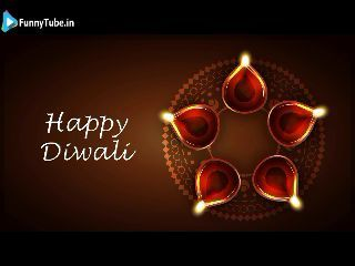 Happy Diwali Wish Whatsapp Video HD - https://funnytube.in/happy-diwali-wish-whatsapp-video-hd/
