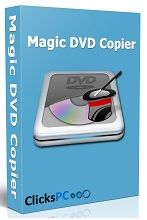 Magic DVD Copier v8.2.0