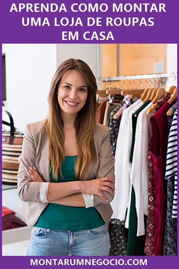 38974042a Confira todas as dicas de como montar uma loja de roupas em casa ...