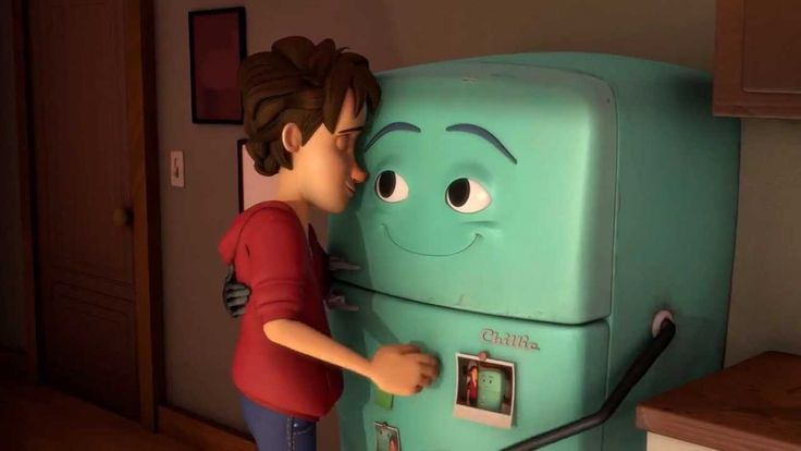 """nice little short film. have more trust in each other :) CGI Animated Short HD: """"Runaway"""" by Susan Yung, Emily Buchanan and Esther Parobek"""