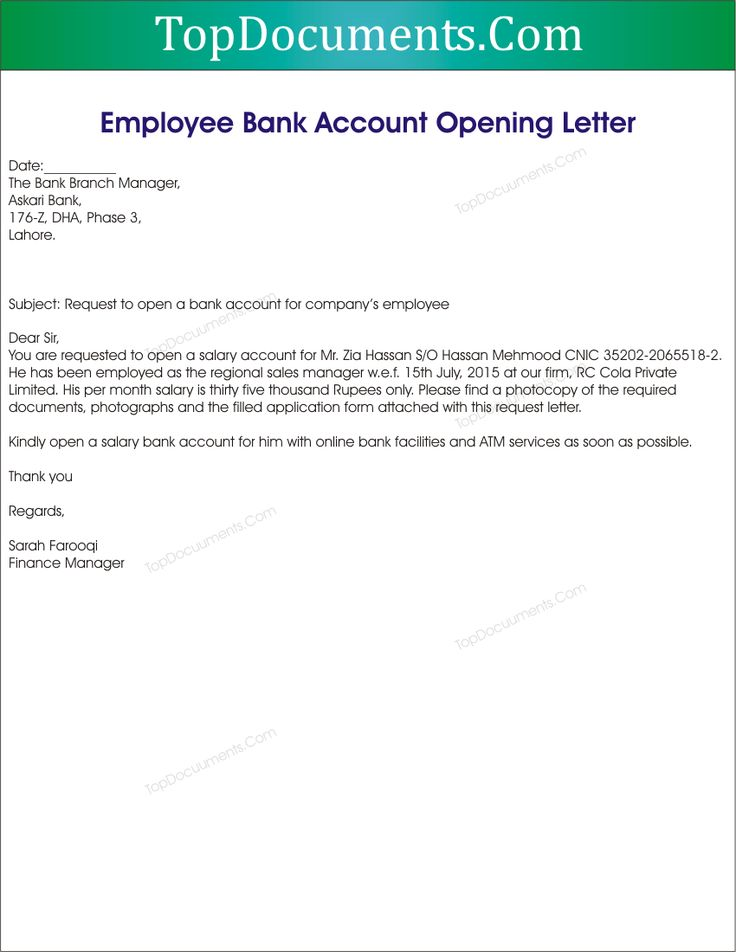 8 best Follow up Letters images on Pinterest Resume cover letters - best of 6 business bank statement sample