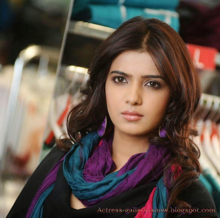 Actress Gallery: Tamil acteress samantha photos
