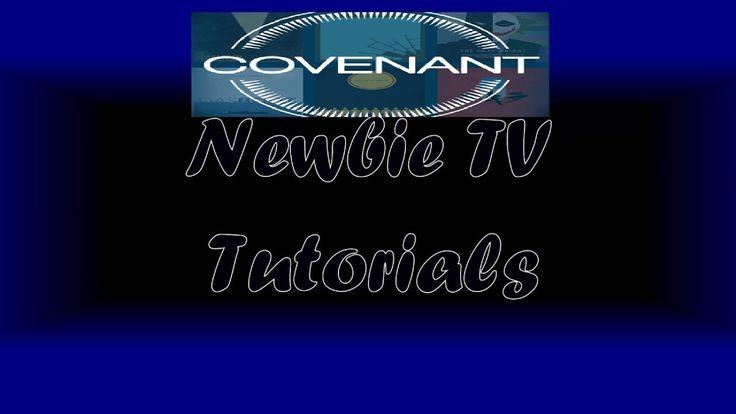 Kodi 17 Greek - Covenant  Addon How To - Το Νέο Exodus για Kodi 17 - Jul...