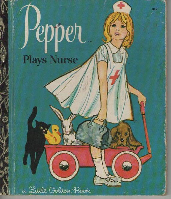 copyright 1972, Little Golden Book
