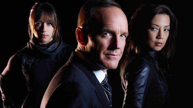 Agents of SHIELD Executive Producer on the Big Events in the Season 2 Finale and Setting Up Season 3 - IGN
